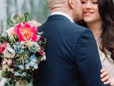 Wedding – Colin & Sally, The Millhouse, Ireland