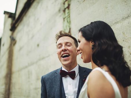 Una + Joe The Millhouse Slane Wedding