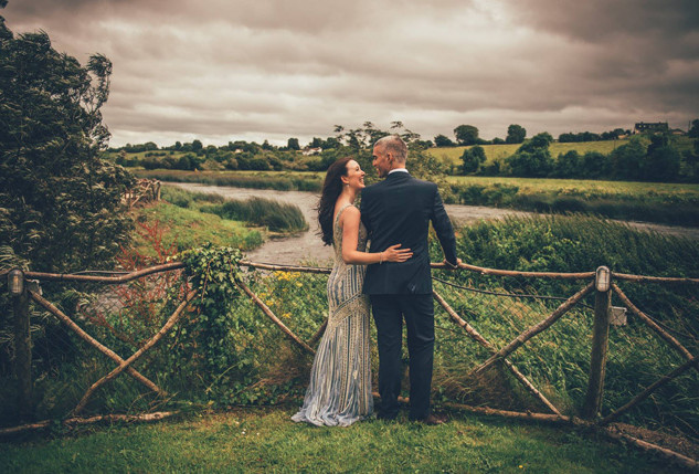 ©  - The Millhouse, Outdoor Wedding Venues