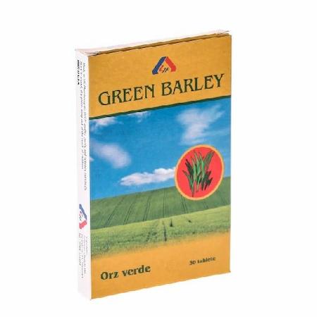 Orz verde 30 tablete AmericanLifestyle