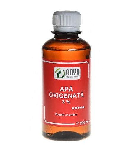 Apa oxigenata 200 ml ADYA Pharm