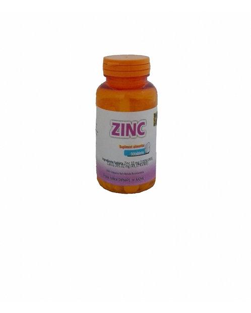 ZINC 30mg 90 tab