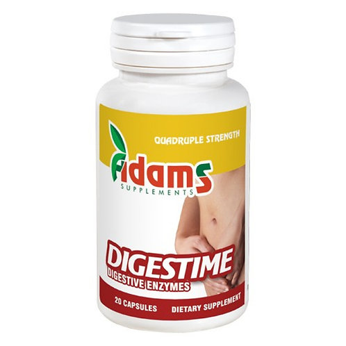 Digestime 325 mg 20 cps