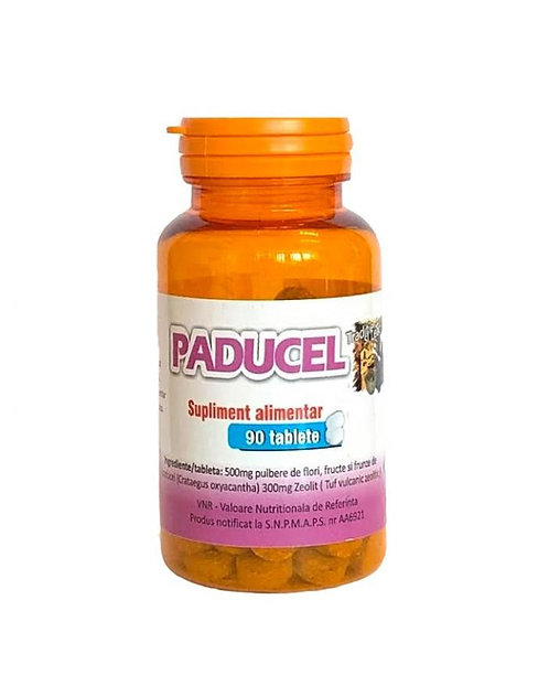 PADUCEL MEDICER 90 TABLETE