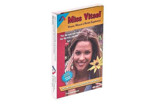 Miss Vitaal 30 cps