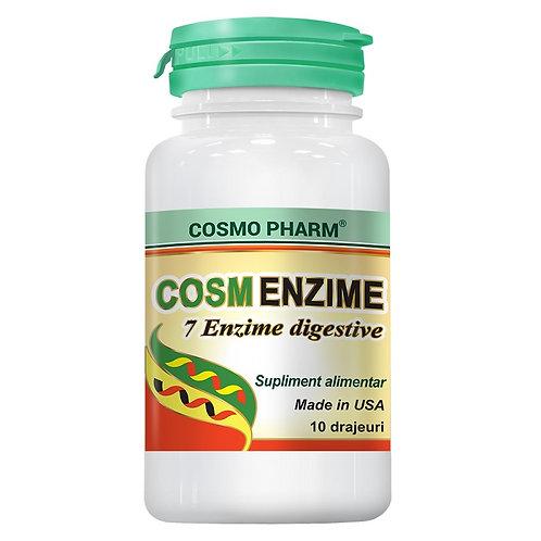 Cosm-enzime 7 enzime digestive