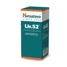 Liv 52 100 tablete Prisum Himalaya