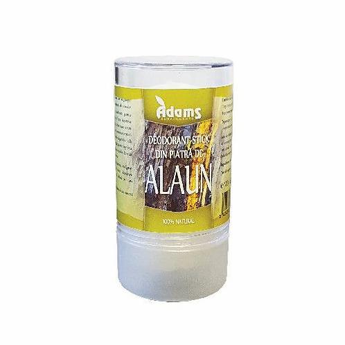 Piatra de alaun 120 grame Adams vision
