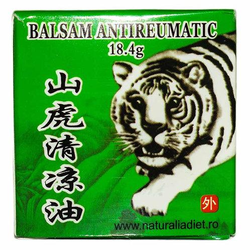 Balsam crema tigru 18.4g