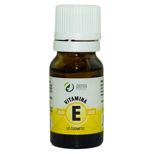 Vitamina E 10 ML ADYA