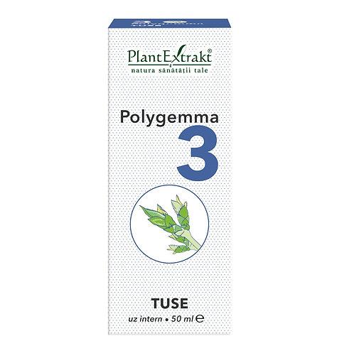 Polygemma 3 Tuse, 50 ml