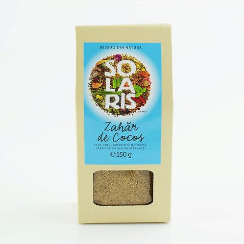 Zahar de cocos 150g Solaris