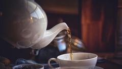 תיאנין (L-Theanine) מ-תה ירוק וכימותרפיה