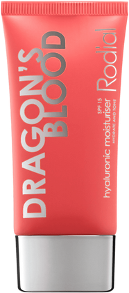 Rodial Dragon's blood hyaluronic Moisturizer
