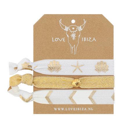 Love Ibiza Armbandset SALINES