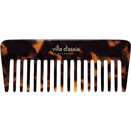 Tito's Tortoise Styling Comb von Villa d'Assia
