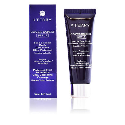 By Terry Cover Expert Foundation