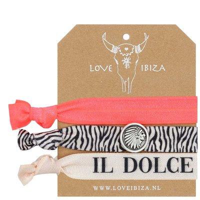 Love Ibiza Armbandset Il Dolce far niente