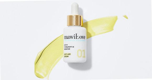 Mawi Love 01 Anti Age Serum