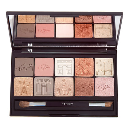 Paris by Light Palette By Terry