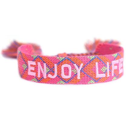 Armband Enjoy Life