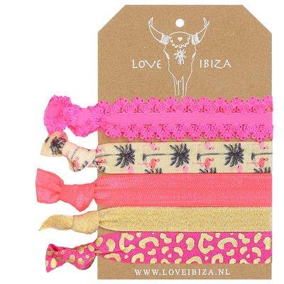 Love Ibiza Armbänder SUNKISSED