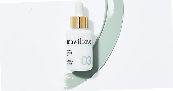 Mawi Love 03  LIFTING SERUM