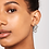 Thumbnail: Esha Silberohrringe