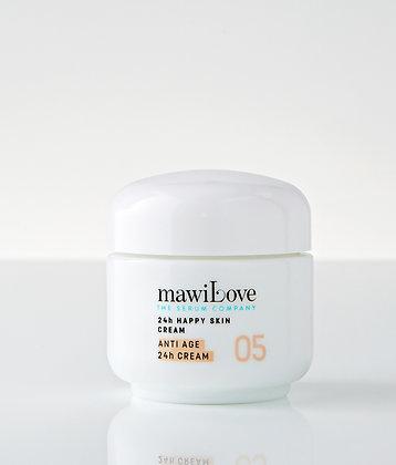 Mawi Love 05  ANTI AGE 24H CREAM