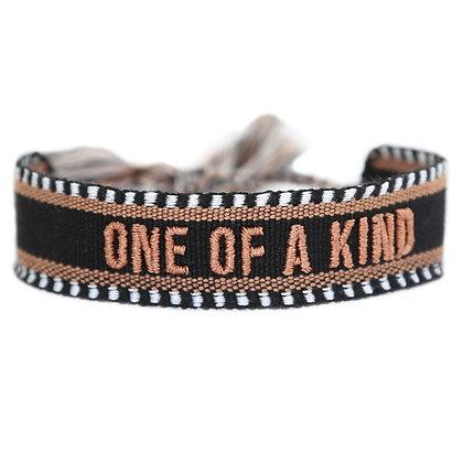 """Armband """"One of a kind"""""""