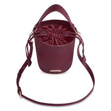 Crossbody Bag Beere