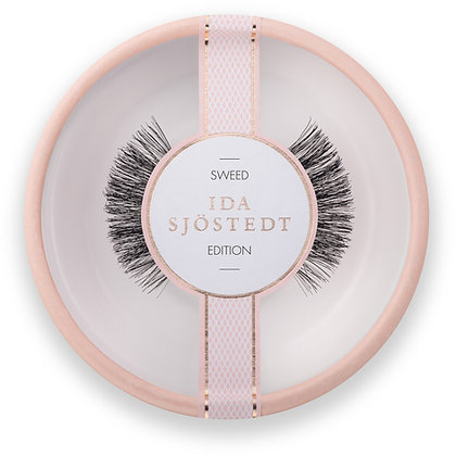 SWEED LASHES Ida Sjöstedt