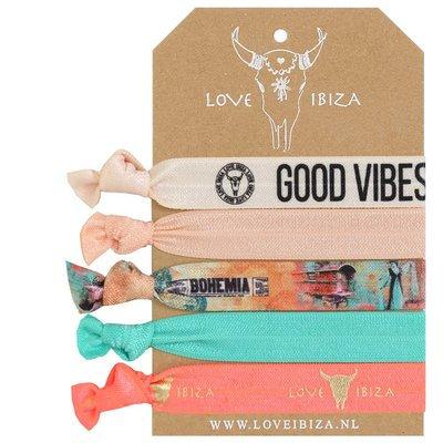 Love Ibiza Armbandset Bohemian Gypsy