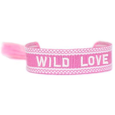 Armband Wild Love