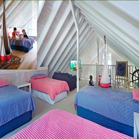 bedroom-pearl-beach-papaya-accomodation-