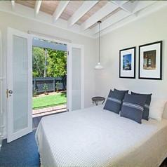 bedroom-pearl-beach-accomodation-9-peopl
