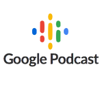cecilia commo sur google podcast