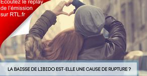 La Baisse De Libido Est-Elle Une Cause De Rupture ?