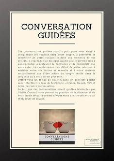 conversations guidées de couple