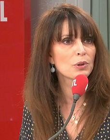 Cécilia Commo sur RTL