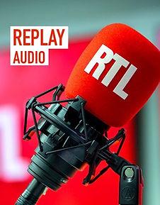 REPLAYS AUDIO RTL