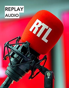 replay RTL avec Cecilia Commo