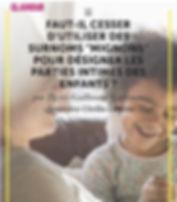 parler sexualité aux enfants avec cecilia commo sur rtl