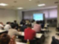 親子ネット関西主催講演会2