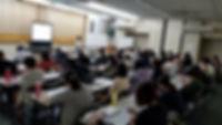 大阪府母子父子家庭自立支援員研修会の講師1