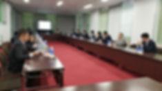 大阪維新の会大阪府議会議員団政調会にて共同養育の必要性2