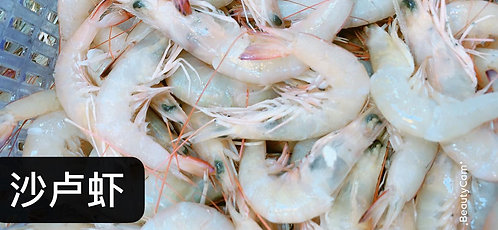 Shalu shrimp (Fresh)