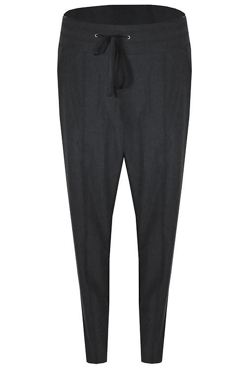 Pantalon van travelstof