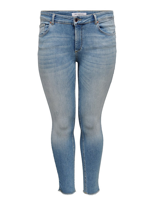 Only Willy jeans in Light Blue