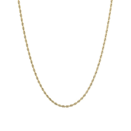 Smalle twisted ketting